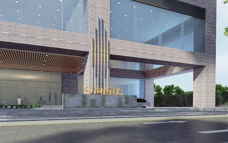 Sonatus Building
