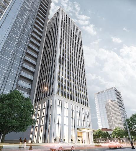 Lim Tower III