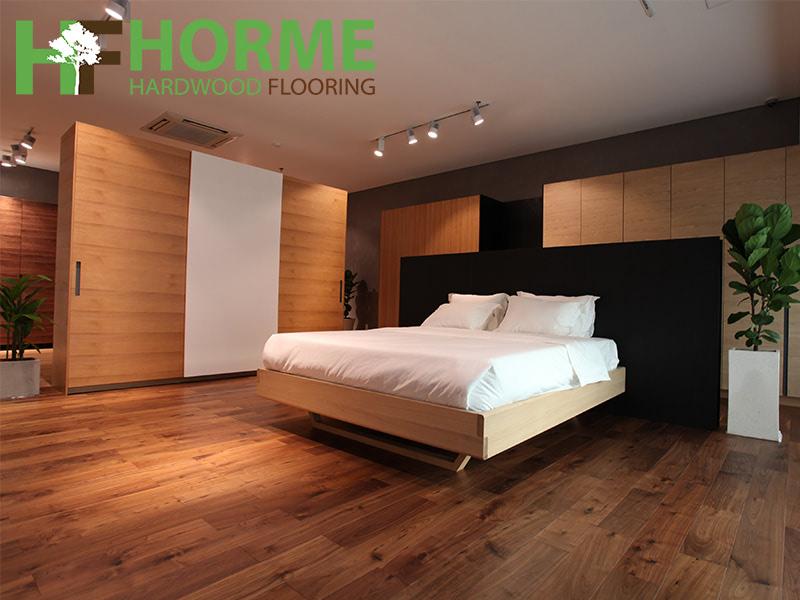 sàn gỗ kỹ thuật đạt chuẩn