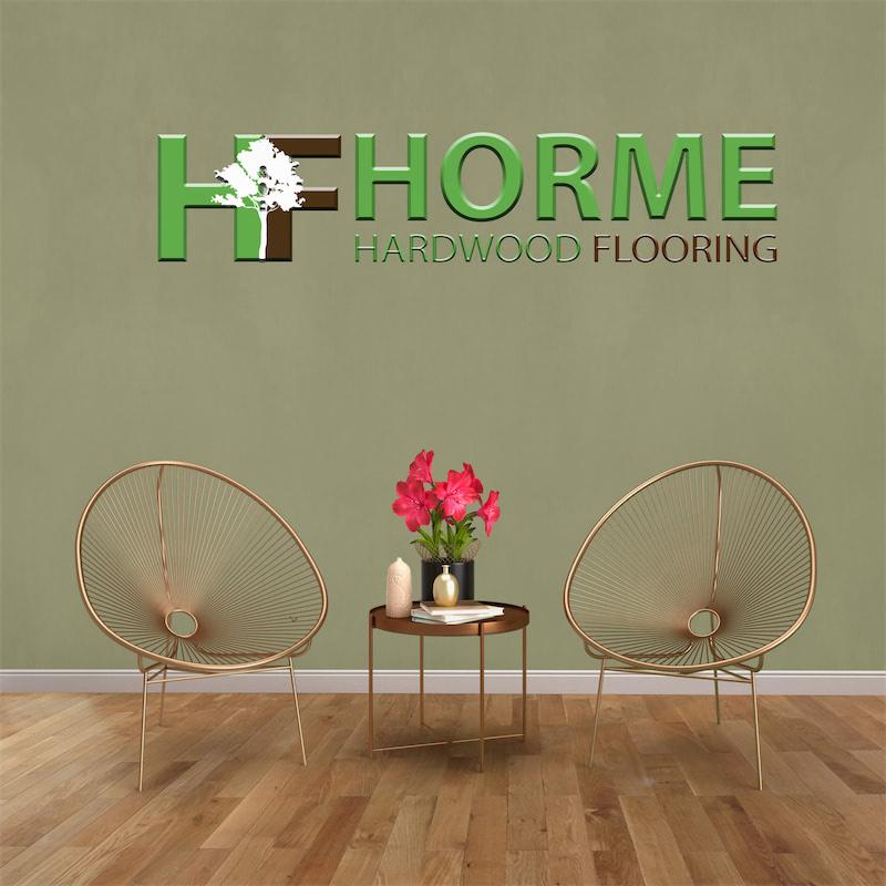 Giới thiệu thương hiệu <br>Horme Flooring