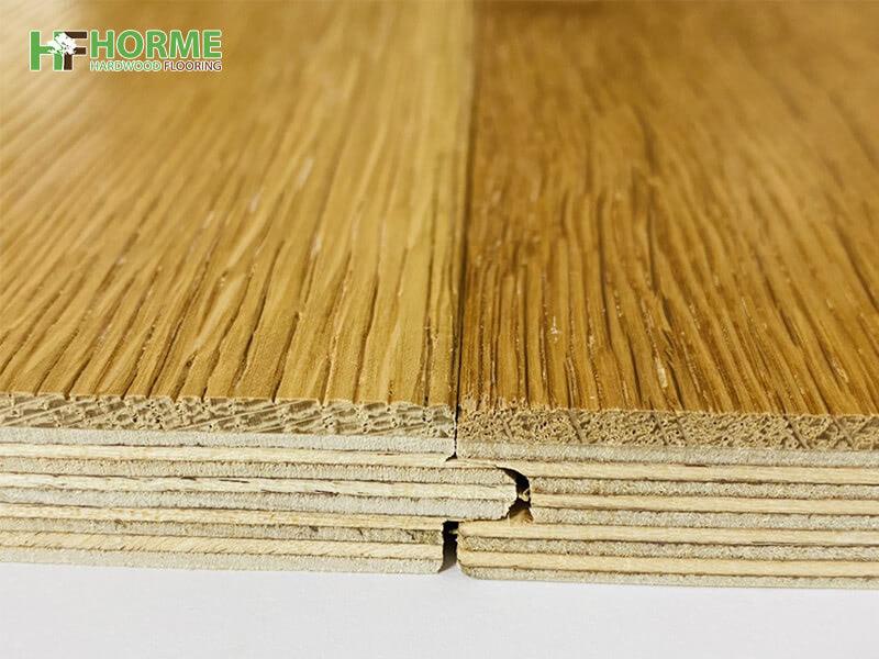 sàn gỗ kỹ thuật tiêu âm