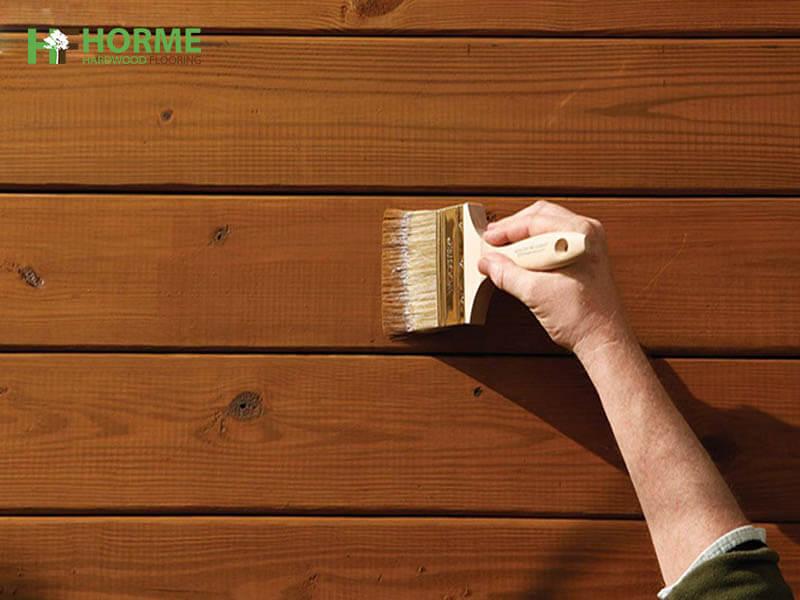 giải pháp xử lý sàn gỗ bị mối mọt