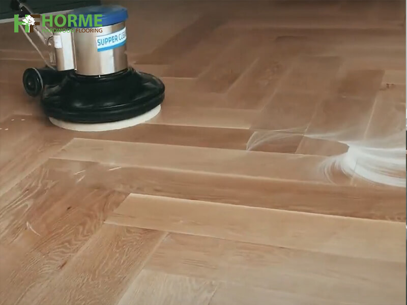 lắp đặt sàn gỗ kỹ thuật