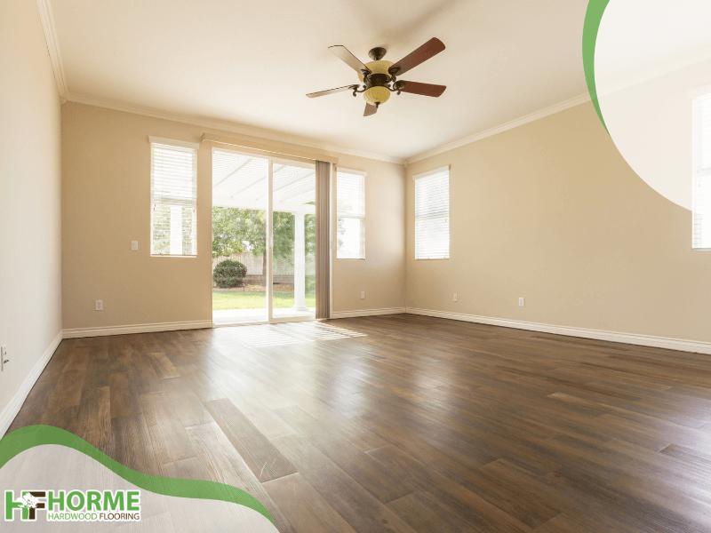 Lắp đặt sàn gỗ cho nhà cấp 4 ngay để sở hữu không gian sang trọng